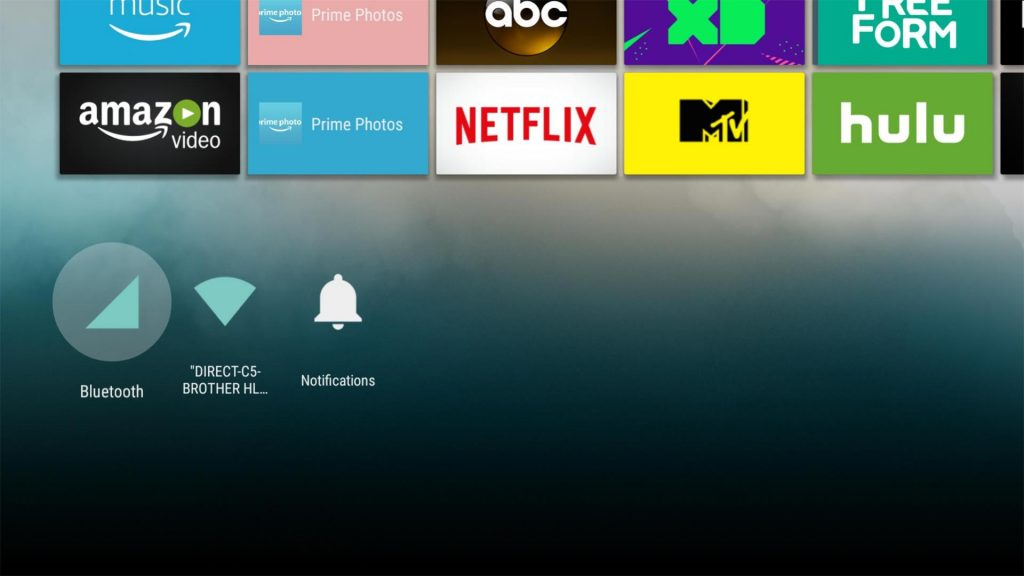 Android TV Launcher Running on Fire Stick – DroidTVNews